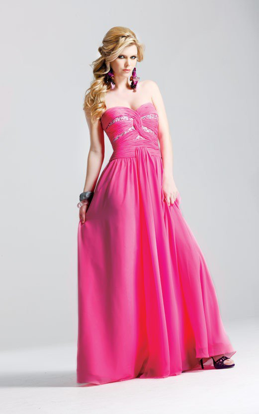 Answers To Typical Questions on Promenade Dresses