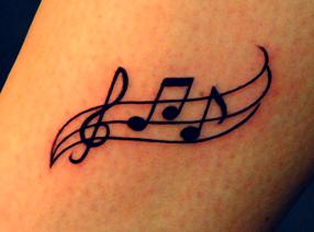 La musique plus qu'une passion c'est ma vie ♥ ♥