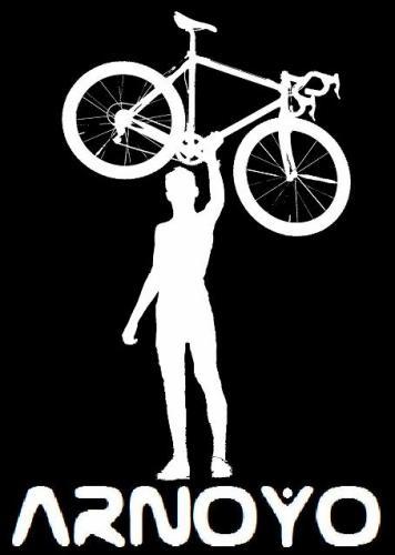 ma vie de cycliste