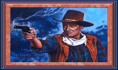 Fan de John Wayne