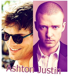 Ashton Kutcher VS Justin Timberlake