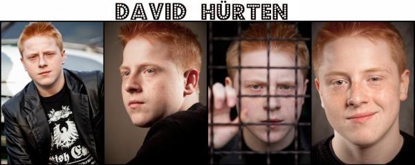 David hürten
