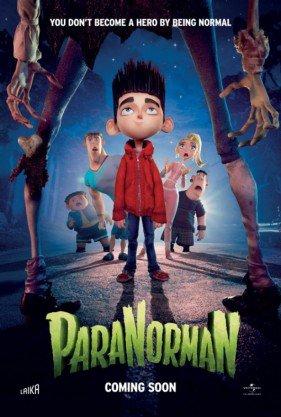 Le nouveau film de Kodi smit-mCphee ; Paranorman