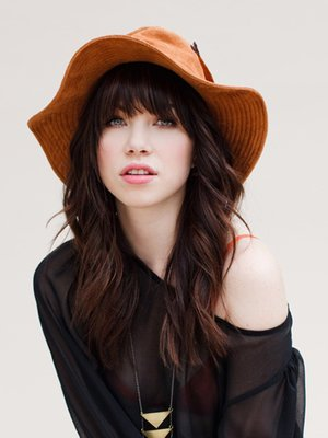 Carly Rae Jepsen : Belle & Pure