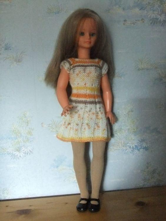 Une robe pour Cathie