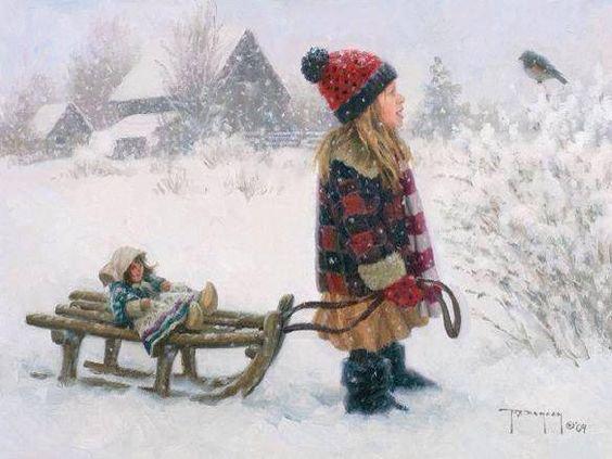 Emilie et Marie-Françoise se joignent à moi pour vous souhaiter de très bonnes fêtes de fin d'année!