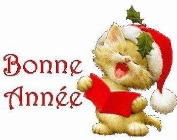 Tous mes meilleurs voeux à tous et toutes !