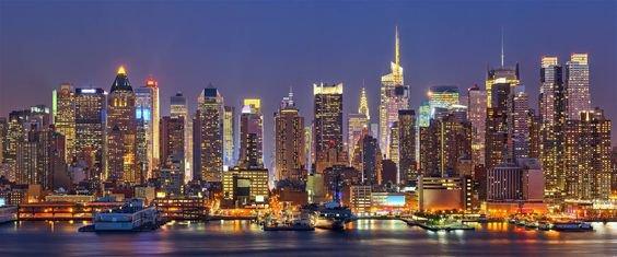 New-York!
