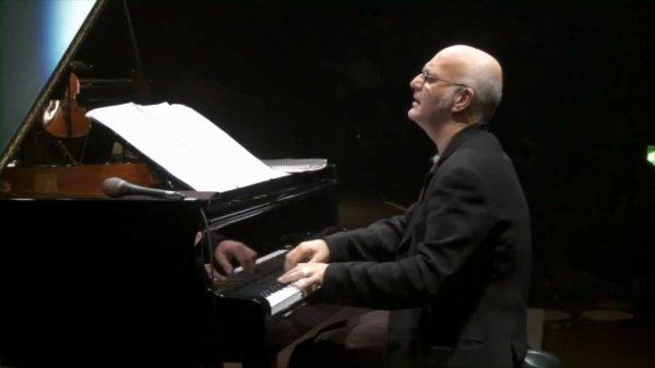 Soirée piano, je ne serai pas là alors je vous souhaite une bonne soirée!