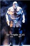 Photo de Xx--Triple--H-xX