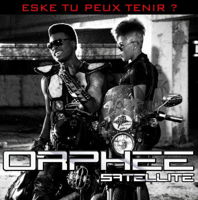 """ ORPHEE SATELLITE "" ESKE TU PEUX TENIR ?"