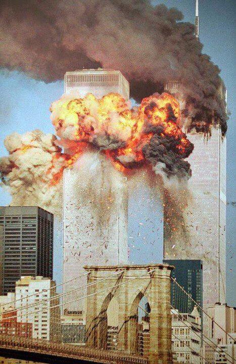 Une pensée pr tous ceux ki on péri ce jour là .....!!!