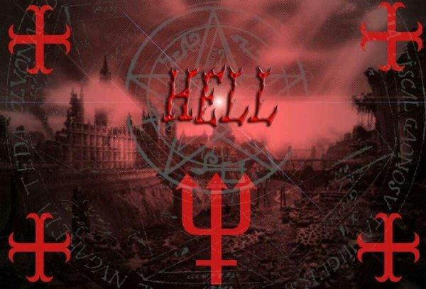 X( Gloria Satanas 666 X(