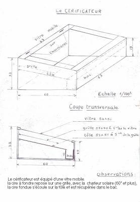 plan du cerficateur la vie du rucher. Black Bedroom Furniture Sets. Home Design Ideas