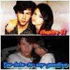 Quand on aime réellement quelqu'un, parfois, on doit le laisser partir... Chapitre 11