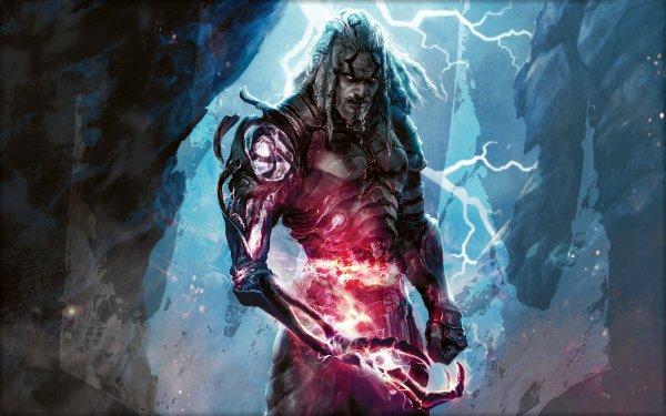 2eme partie : Chapitre 7: Alastor le démon de la foudre.