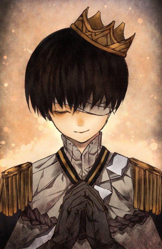 roi de coeur 2