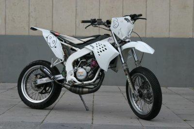 Moto By Kévin