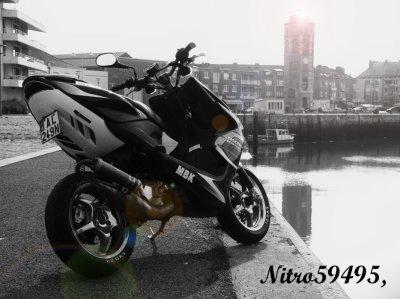 Nitro By Thibaud