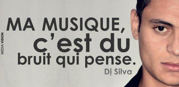 Dj Silva Intro 2013 (BEST POP SONGS)  (2013)