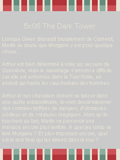 5x06 The Dark Tower