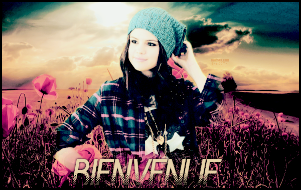 •Welcome to the Ourselena :3
