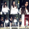 Candids : Le  18.10.2012 : Selena a été vu quittant Steven Spielberg Pediatric Research Center de Beverly Hills toujours aussi CUTE ♥ *-*