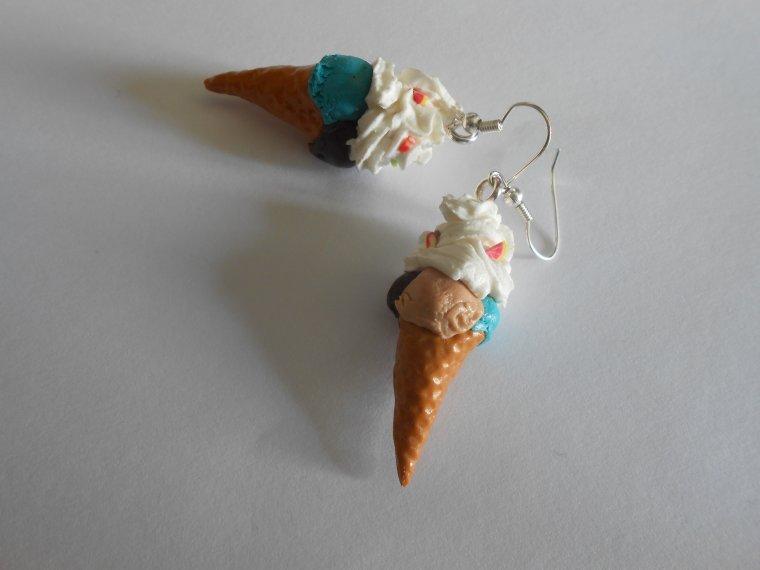 De bonnes glaces :)