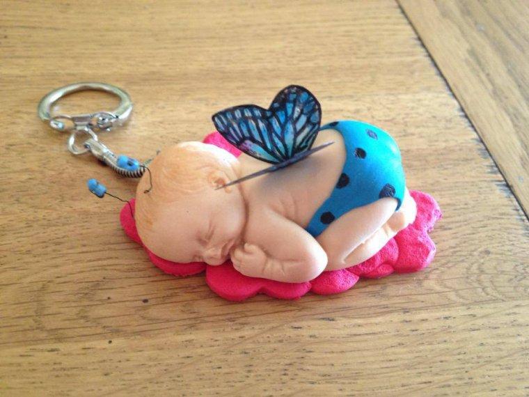 Premier bébé papillon ! Vos avis ?