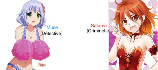 Muse - Salama