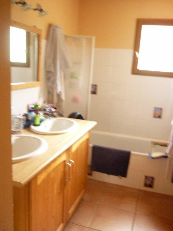 La salle de bain actuelle - Blog de assoc-charlotteausucre