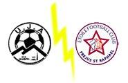 Ce soir en direct sur le site : UJA - FRÉJUS ST RAPAHEL !! Rendez-vous à 20h sur http://www.stillfoot.fr/