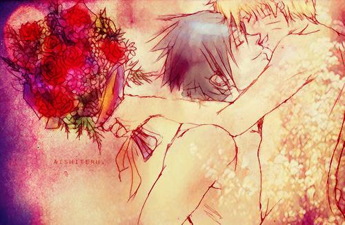 << Ne perds pas de vue ce qui t'est cher, sinon tu seras voué à l'échec >> Saiyuki