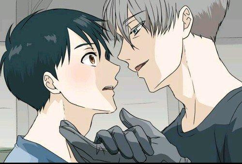 << Ces mains si douce... Ce sourire... Je les veux même si je sais que je n'ai pas le droit de les avoir.  >> Vampire knight