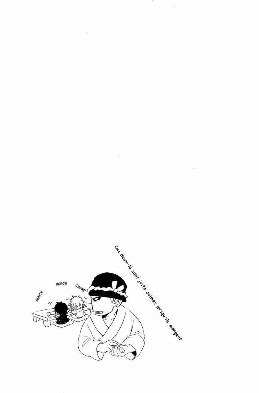 MiniDura - Chapitre 4 ; Partie 2 Fin - Traduit par moi en VF