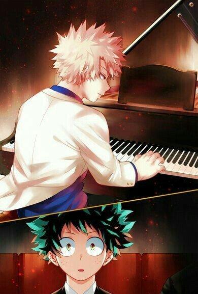 ピアノのうた~