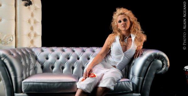 Gwladys Fraioli devient la voix-maquette officielle de Marie-Antoinette