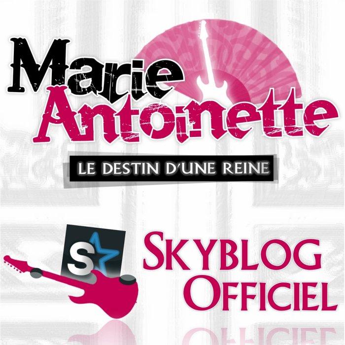 Marie Antoinette, Le Destin d'une Reine