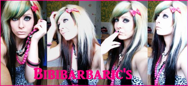 Bibibarbaric's