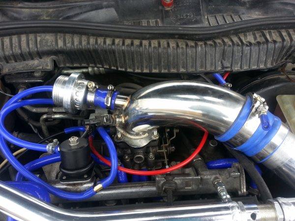 pipe et dump valve poser