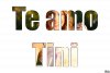 Kiff et remix si tu aime Tini