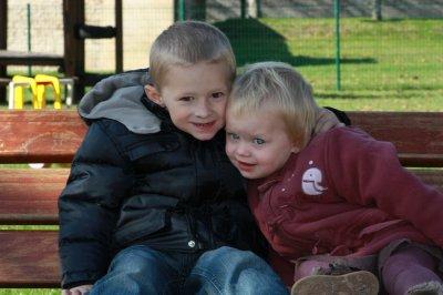 mes enfants mes amours