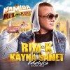 Dj Hamida - Mehlia (c'est fini) [feat. Rim'K & Kayna Samet]