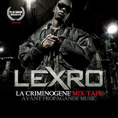 LEXRO
