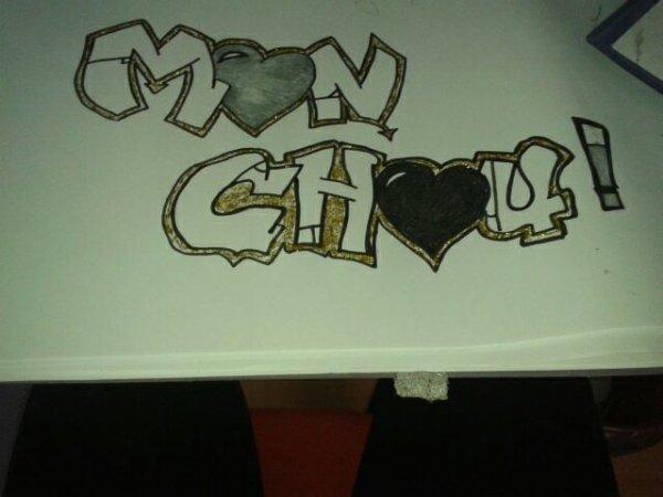 Mon chou ;) #k