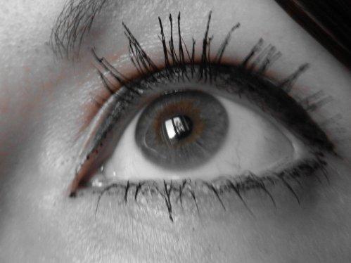 Mes yeux sur le monde...