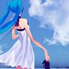 Hatsune Miku - Persona Alice