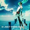 Hatsune Miku - Light Song