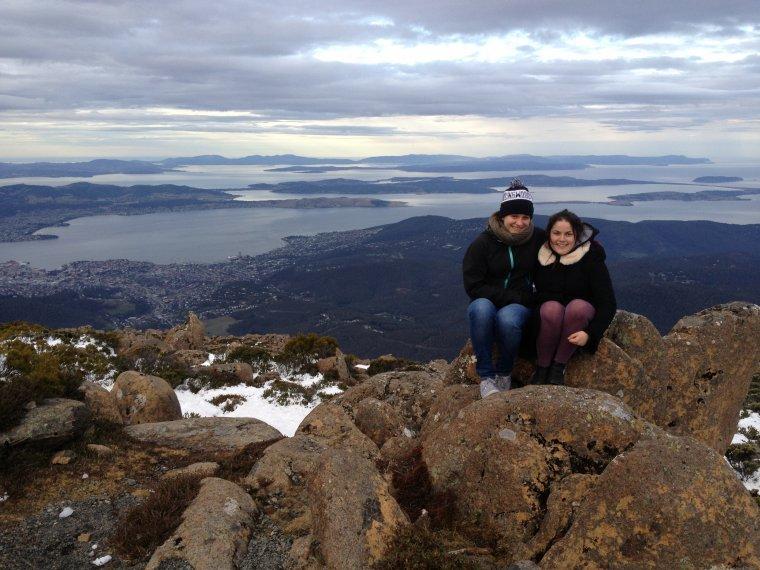 Mount Wellington et Port Arthur
