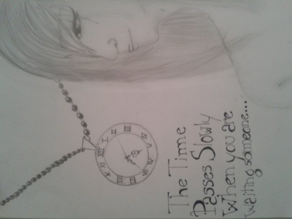 The Time..